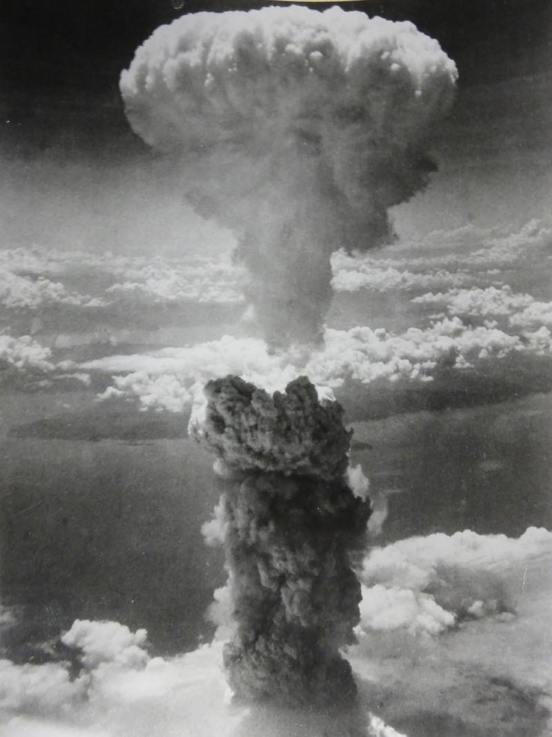 運命の8月9日、午前11時2分 原爆を背負って(5) 【西日本新聞ニュース】