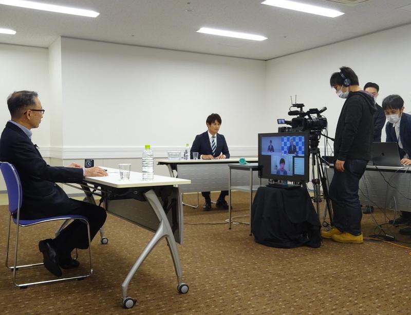 西日本新聞ビジネスオンラインセミナー